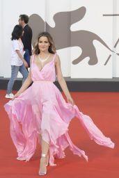 """Giulia Elettra Gorietti – """"Saturday Fiction"""" Premiere at the 76th Venice Film Festival"""