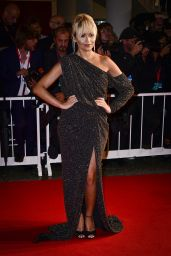 "Giulia Gaudino – ""Waiting for the Barbarians"" Premiere at Venice Film Festival"