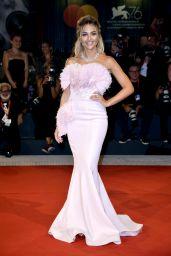 "Giulia Gaudino – ""Wasp Network"" Photocall at the 76th Venice Film Festival"