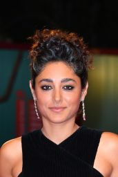 "Golshifteh Farahani – ""About Endlessness"" Premiere at the 76th Venice Film Festival"