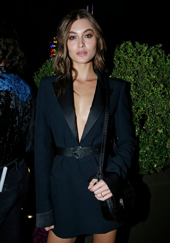 Grace Elizabeth – Vogue Japan 20th Anniversary Party at Milan Fashion Week