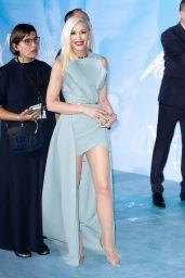 Gwen Stefani – Global Ocean Gala in Monte-Carlo 09/26/2019