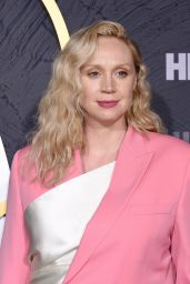 Gwendoline Christie – HBO Primetime Emmy Awards 2019 Afterparty in LA