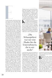 Gwyneth Paltrow - myself Magazine October 2019 Issue