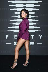 Halsey – Savage x Fenty Show in Brooklyn 09/10/2019