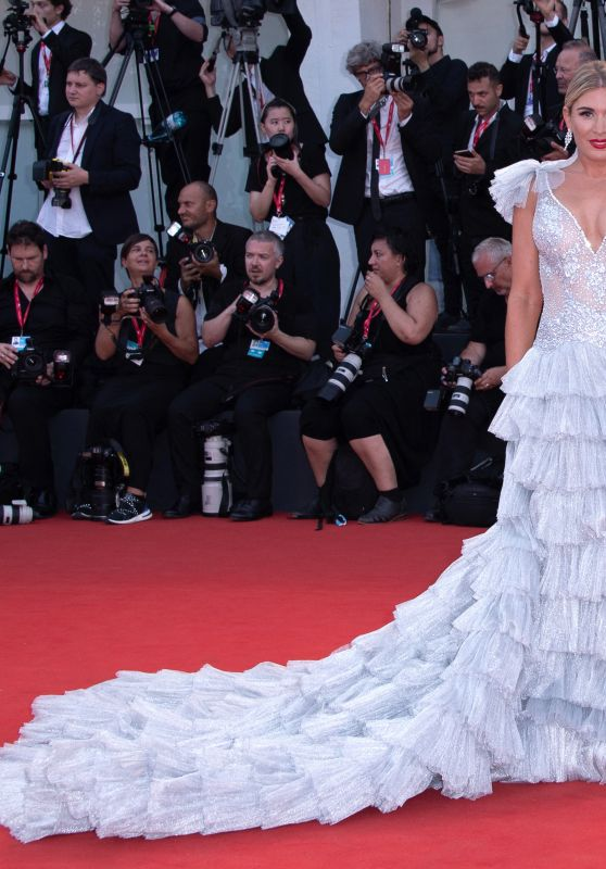 "Hofit Golan - ""Marriage Story"" Premiere at the 76th Venice Film Festival"