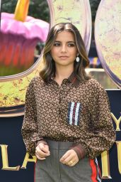 """Isabela Moner - """"Dora and the Lost City of Gold"""" premiere in Mexico City"""