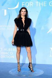 Isabeli Fontana – Gala for the Global Ocean in Monte-Carlo 09/26/2019