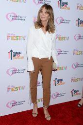 Jaclyn Smith – Farrah Fawcett Foundation's TEX-MEX FIESTA in LA