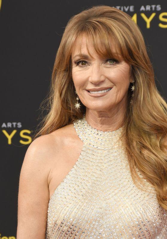 Jane Seymour – 2019 Creative Arts Emmy Awards in LA