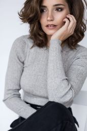 Janina Schiedlofski -Photoshoot March 2019