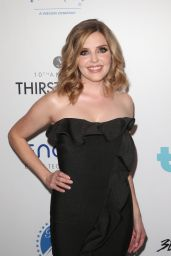 Jen Lilley – Thirst Project Thirst Gala in Beverly Hills 09/28/2019