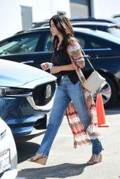 Jenna Dewan Street Style 09/05/2019