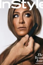 Jennifer Aniston - InStyle Magazine October 2019