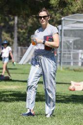 Jennifer Garner - Out in Brentwood 09/14/2019