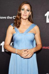 Jennifer Garner - Save the Children