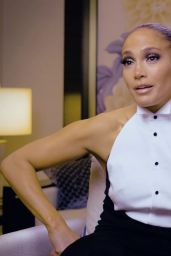 Jennifer Lopez - Variety Uncovered, August 2019
