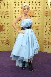 Jenny McCarthy – 2019 Emmy Awards