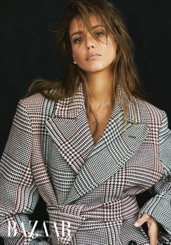 Jessica Alba - Harper