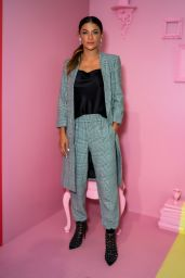 Jessica Szohr - Alice + Olivia By Stacey Bendet Fashion Show in NYC 09/09/2019