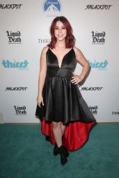Jillian Rose Reed – Thirst Project Thirst Gala in Beverly Hills 09/28/2019