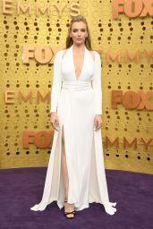 Jodie Comer – 2019 Emmy Awards
