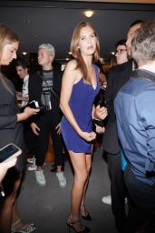 Josephine Skriver – Daily Front Row Fashion Media Awards Spring 2020 in NYC