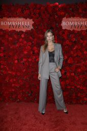 Josephine Skriver - The Bombshell Intense Launch Party in NYC 09/05/2019