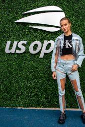 Josephine Skriver – U.S. Open Women's Final 09/07/2019