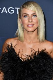 Julianne Hough – America's Got Talent Season 14 Live Show Red Carpet in Hollywood