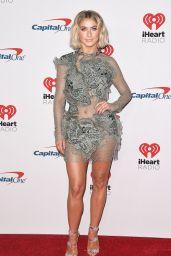 Julianne Hough – iHeartRadio Music Festival in Las Vegas 09/20/19