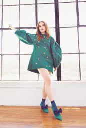 Kaitlyn Dever - Photoshoot for Alexa Magazine September 2019
