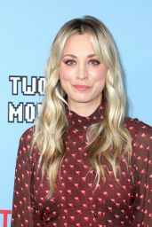 "Kaley Cuoco - ""Between Two Ferns: The Movie"" Premiere in LA"