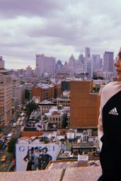 Karlie Kloss - Social Media 09/27/2019