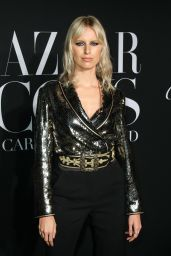 Karolina Kurkova – 2019 Harper's Bazaar ICONS Party in NY