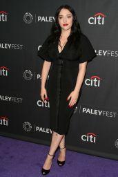"Kat Dennings - ""Dollface"" Presentation at PaleyFest in Beverly Hills 09/10/2019"