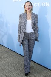 Kate Hudson – Michael Kors Fashion Show in NY 09/11/2019