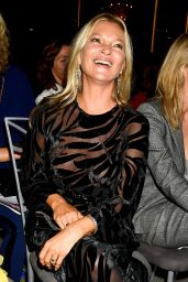 Kate Moss – Daily Front Row Fashion Media Awards Spring 2020 in NYC