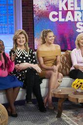 Kate Upton - The Kelly Clarkson Show 09/25/2019
