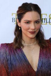 Katharine McPhee - 2019 Beauty Awards in Hollywood