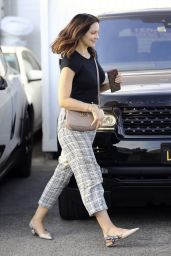 Katharine McPhee - Out in Beverly Hills 09/27/2019