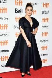"Katherine Langford - ""Knives Out"" Premiere at 2019 TIFF"