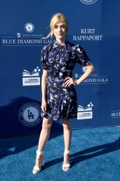 Katherine McNamara - 2019 Blue Diamond Foundation in LA