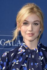 Katherine McNamara - 2019 Blue Diamond Foundation in LA