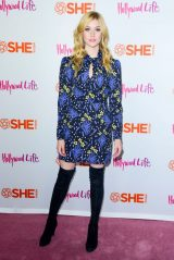 Katherine McNamara – #BlogHer19 Creators Summit in Brooklyn 09/18/2019