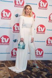 Katherine Ryan – TV Choice Awards in London 09/09/2019