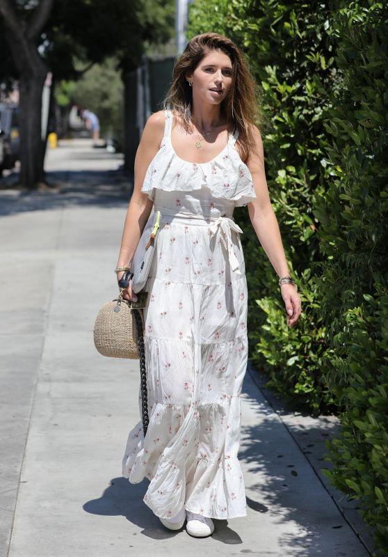 Katherine Schwarzenegger - Out in Los Angeles 08/29/2019