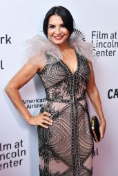 "Kathrine Narducci – ""The Irishman"" Screening at New York Film Festival"