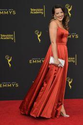 Kathryn Burns – 2019 Creative Arts Emmy Awards in LA