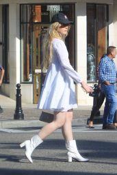 Kathryn Newton Style - Beverly Hills 09/17/2019